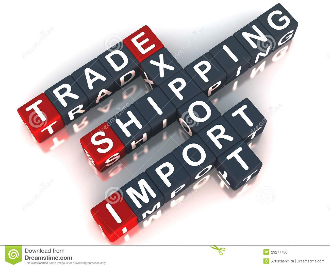 export import trade stock photo image 23277750