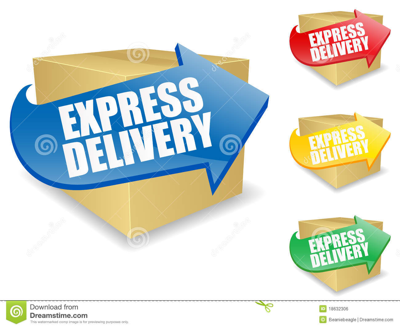 Express Delivery Icon Royalty Free Stock Image - Image ...