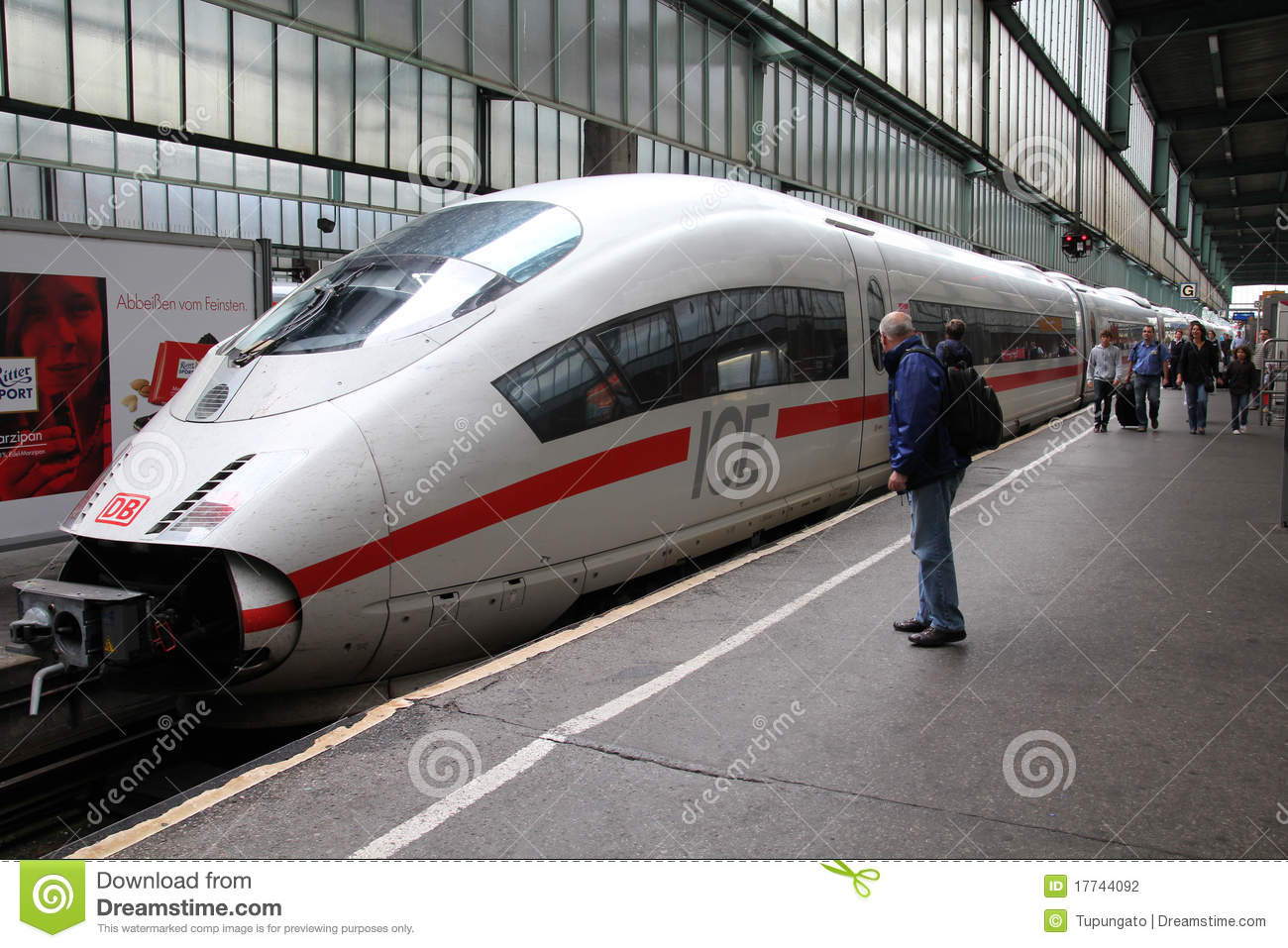 Download Express train editorial photography. Image of station - 17744092