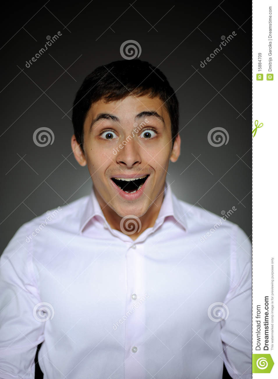 funny expressions of surprise - photo #25