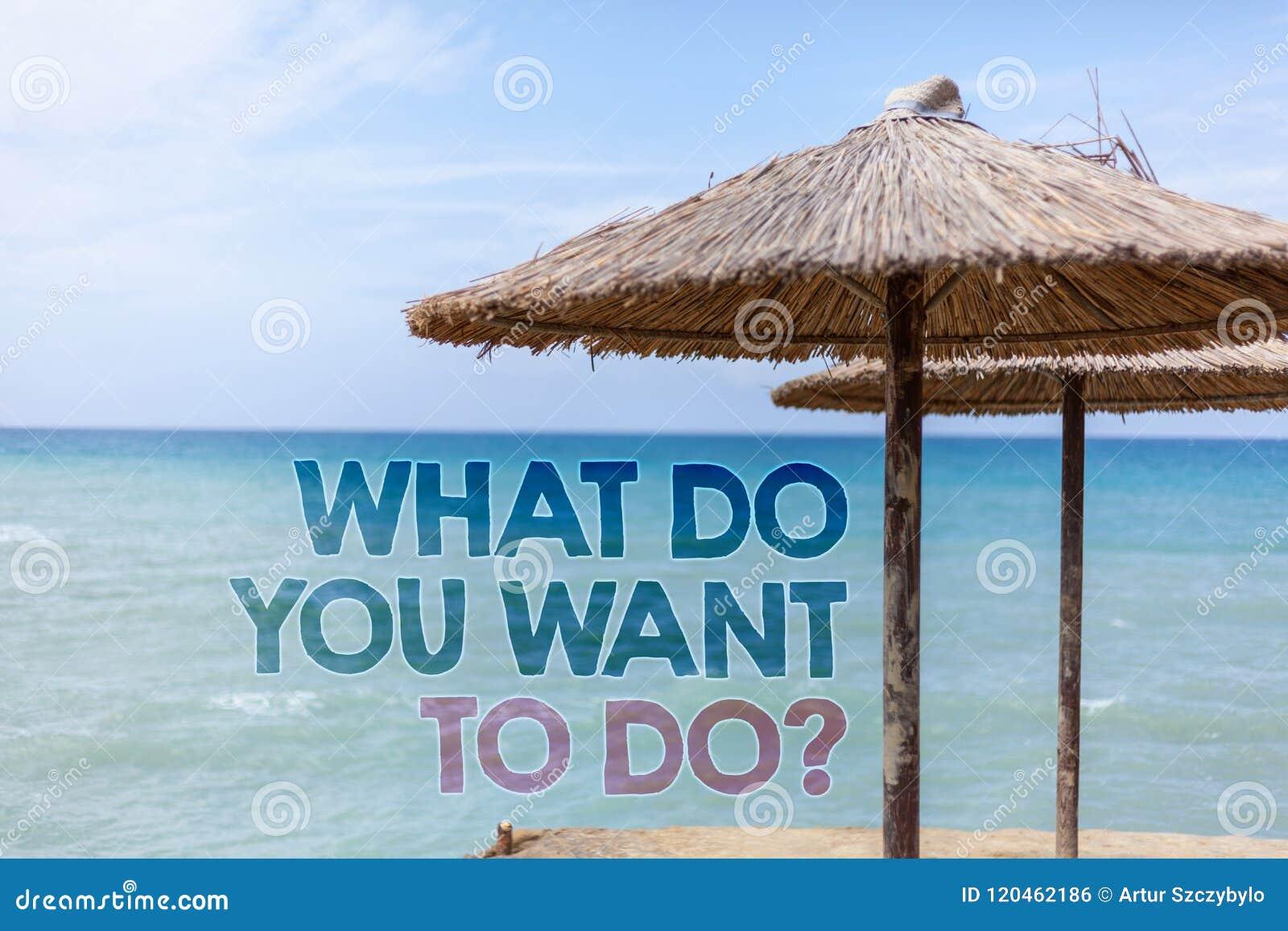 Exprima o texto da escrita o que você querem fazer a pergunta O conceito do negócio para Meditate relaxa a água Tha da praia de D