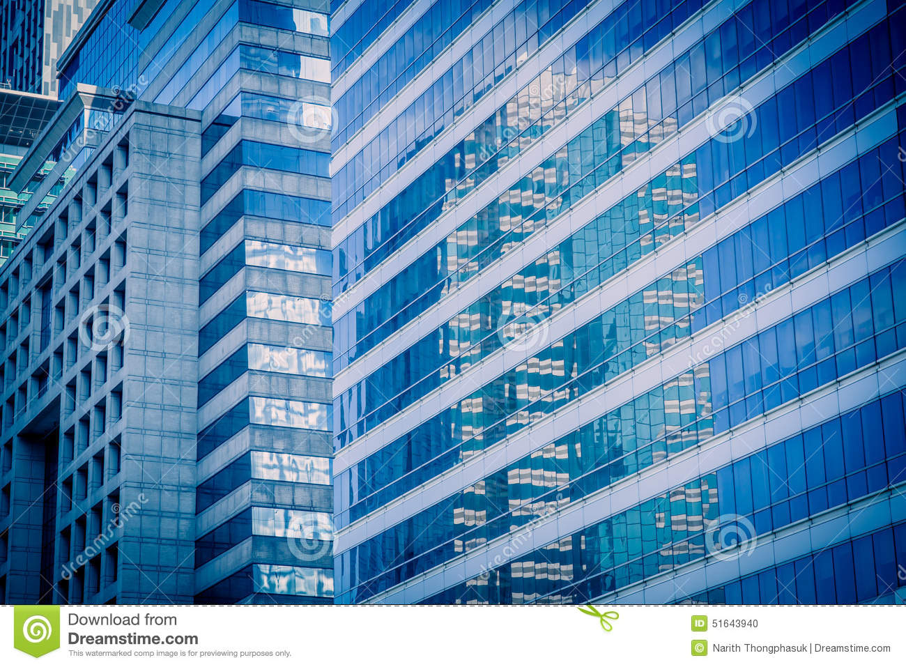Exterior of building stock photo image of construction for Exterior background