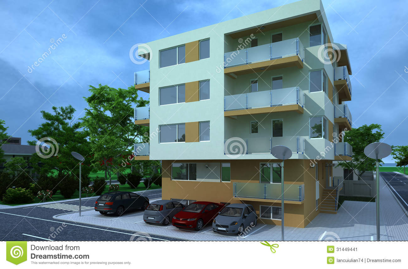 Exterior Building Design exellent exterior building design apartment model r throughout