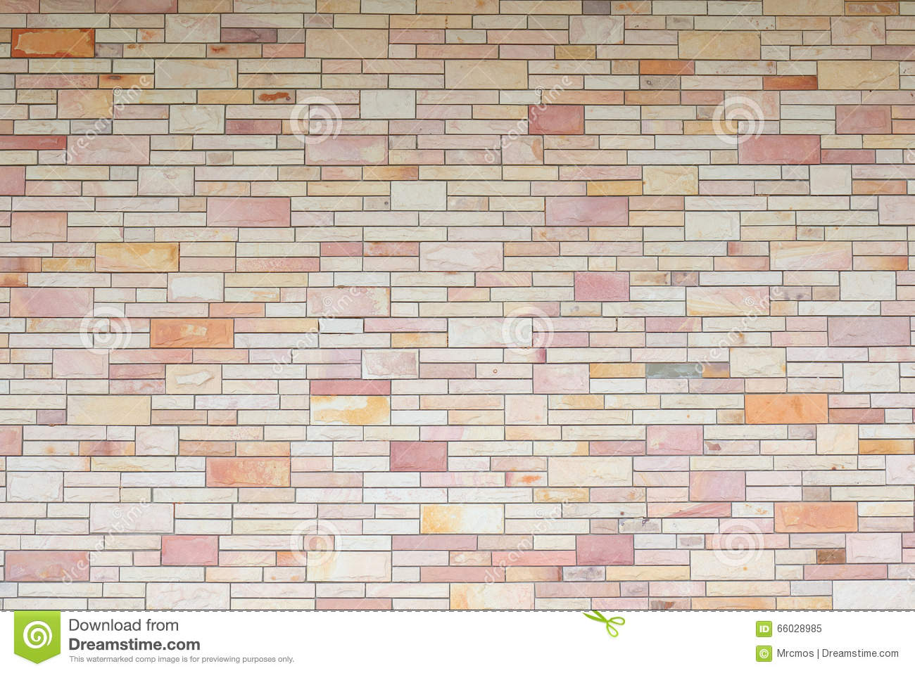 Exterior new brick wall textured wall background stock for Exterior background