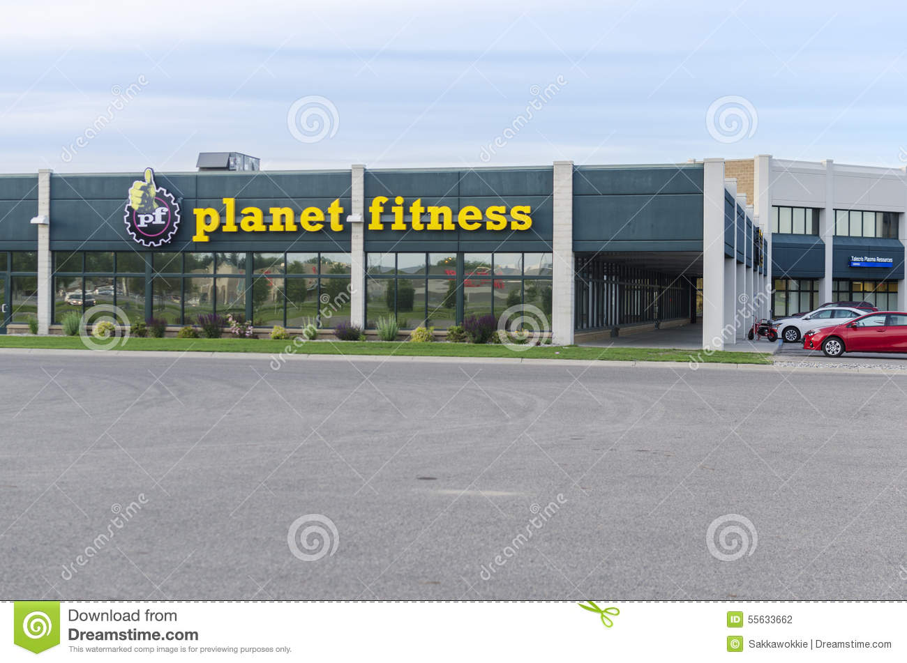 Planet Fitness Cancellation Form Pdf