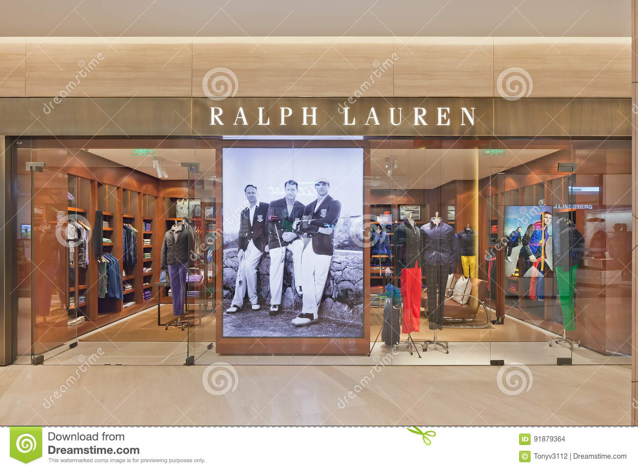 999d1fc1281 Ralph Lauren outlet. Recent years China was the engine of the world s luxury  goods industry