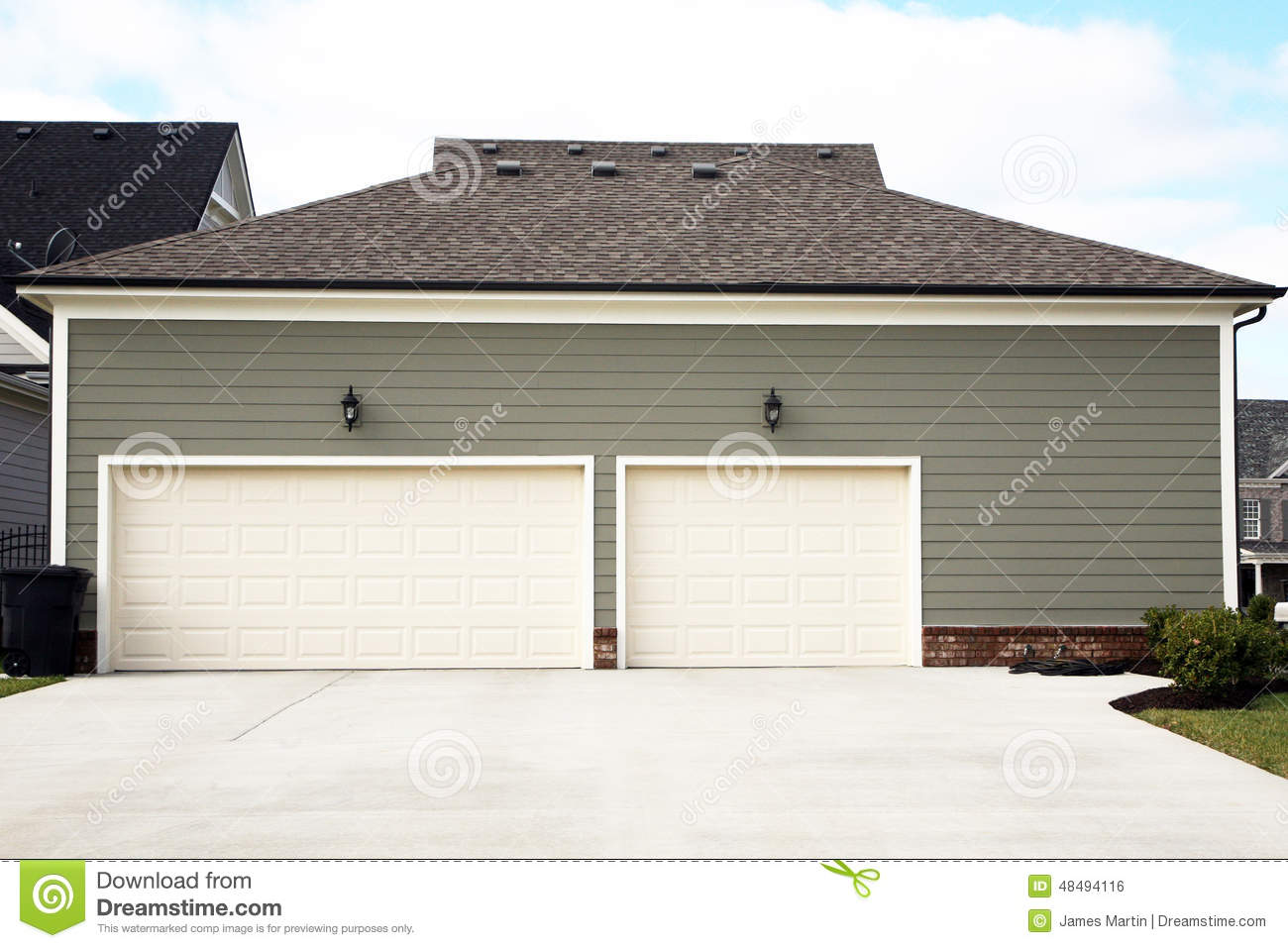 Marvelous house plans with 4 car attached garage 3 for House plans with 4 car attached garage