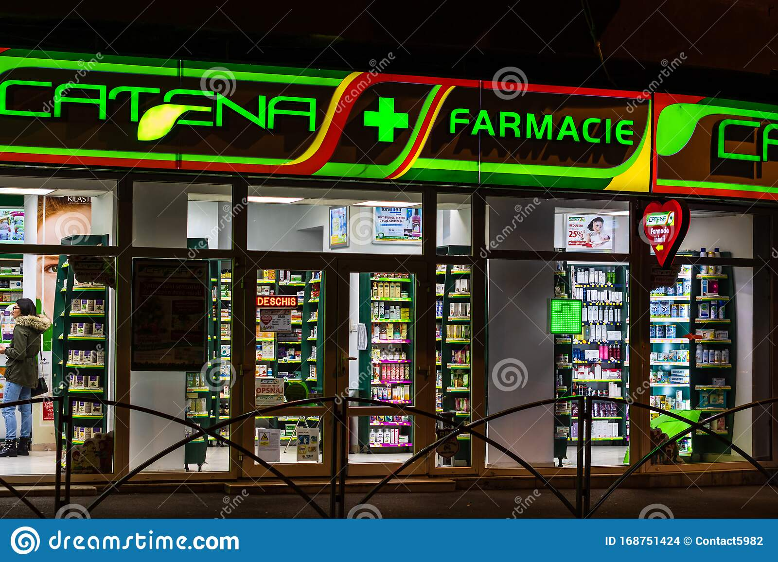 Farmacy romania