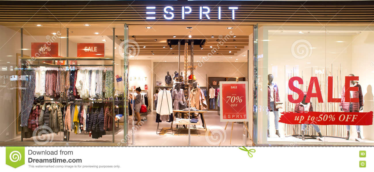 If a product from the Esprit online shop does not meet your expectations, you can send the unworn items back to us within 14 days of receipt, with the original tags still attached. Returns at Esprit except from Malta and Croatia are free of charge.