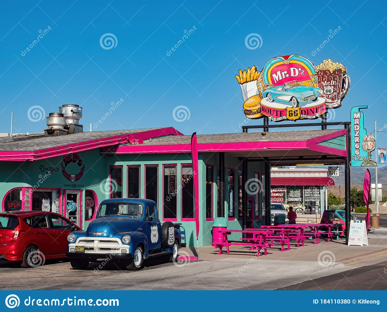 3 634 Diner Exterior Photos Free Royalty Free Stock Photos From Dreamstime