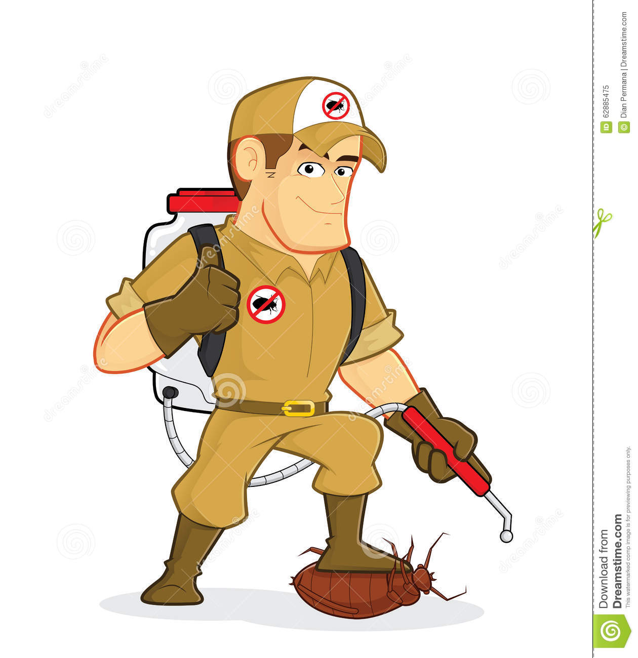 which pest control Verify that your selected firm is a member of your state pest control association and the national pest control association membership in the national, and state or local pest control associations is a good indicator that the company has access to.