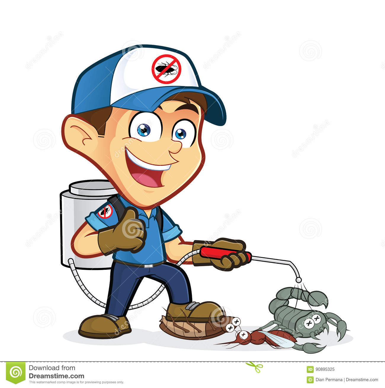 Pest Control Icon Clipart (#2052772) - PinClipart
