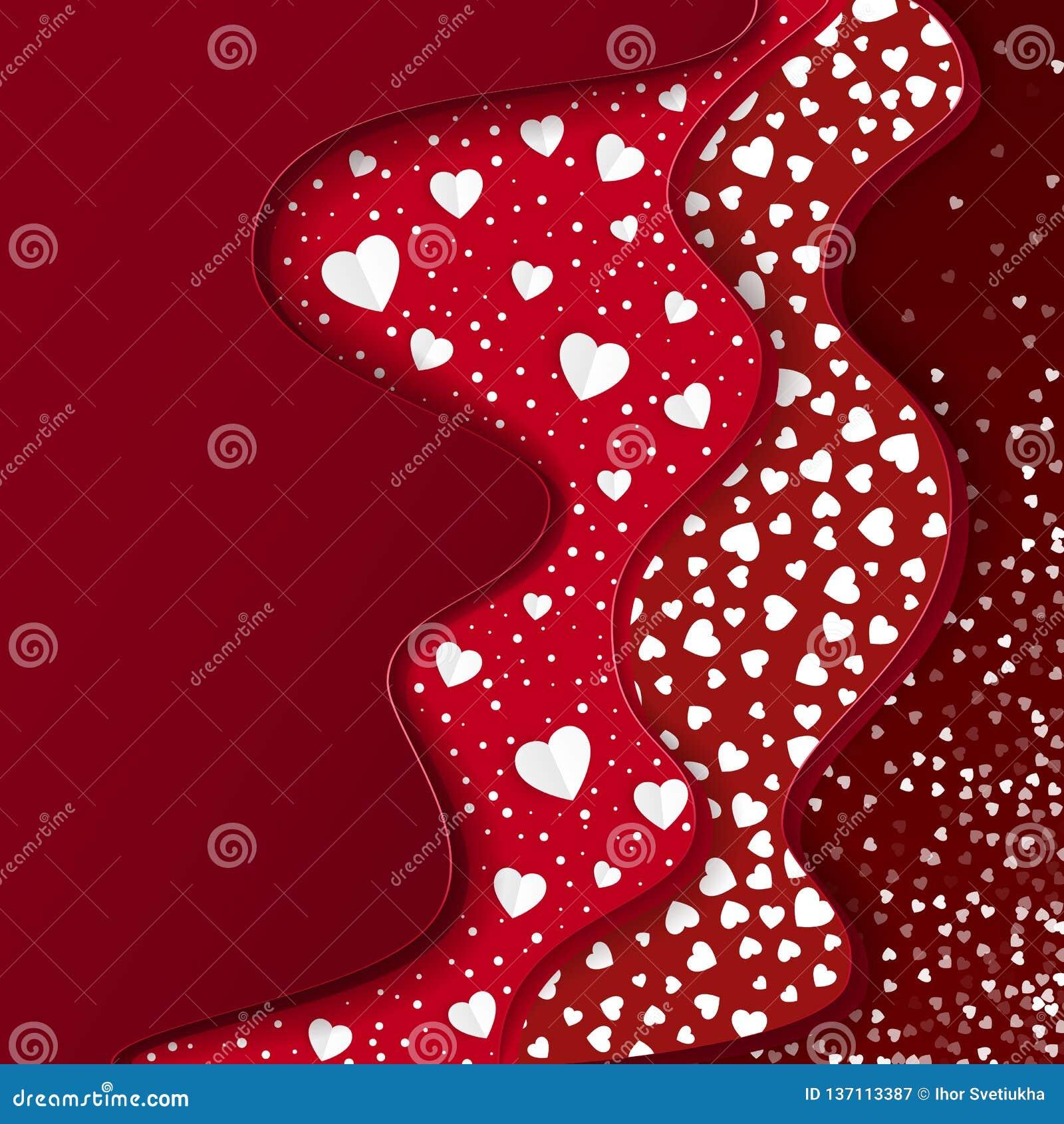 8 extra ai som kontroll för hälsning för mapp för eps för bakgrundskortdag nu över vita oavgjorda sparade valentiner Röda lager m