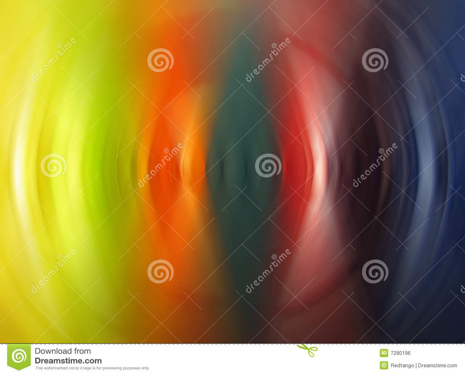 Extracto colorido