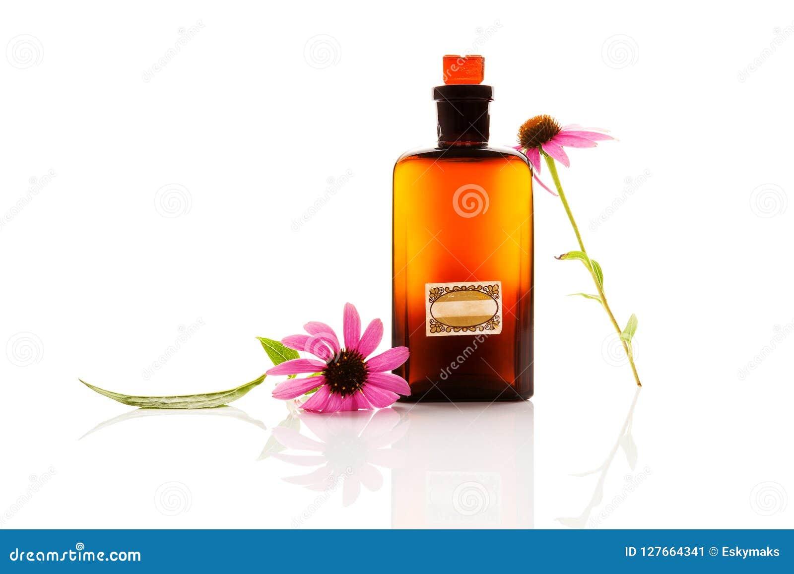 Extracto de la flor del Echinacea