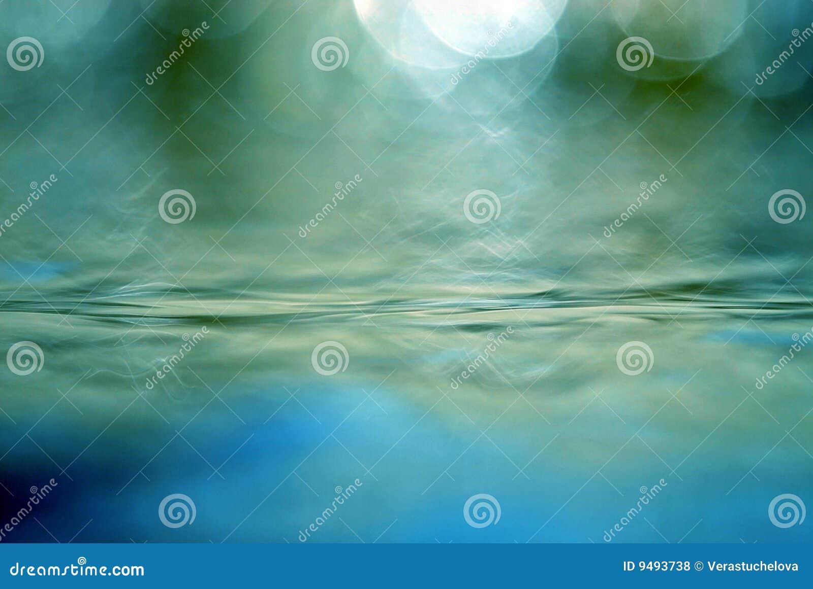 Extracto del agua