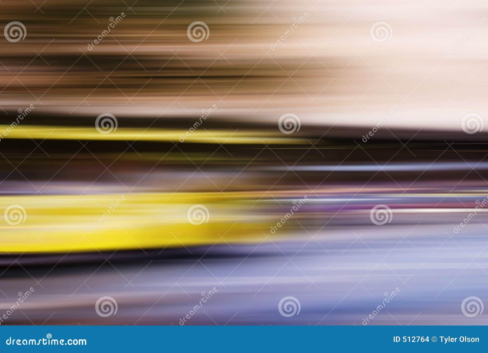 Extracto del omnibus de la velocidad
