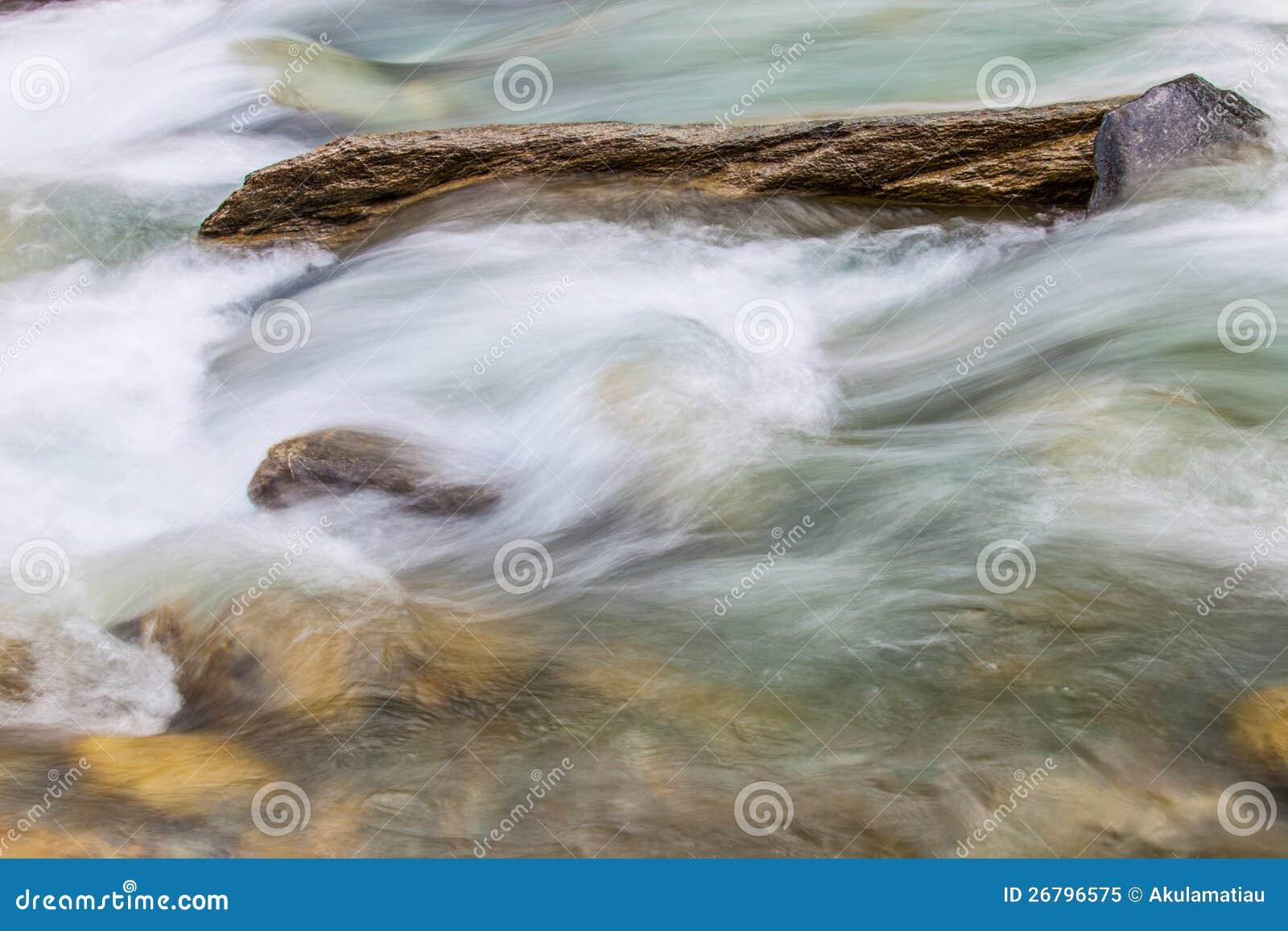 Extracto III del río