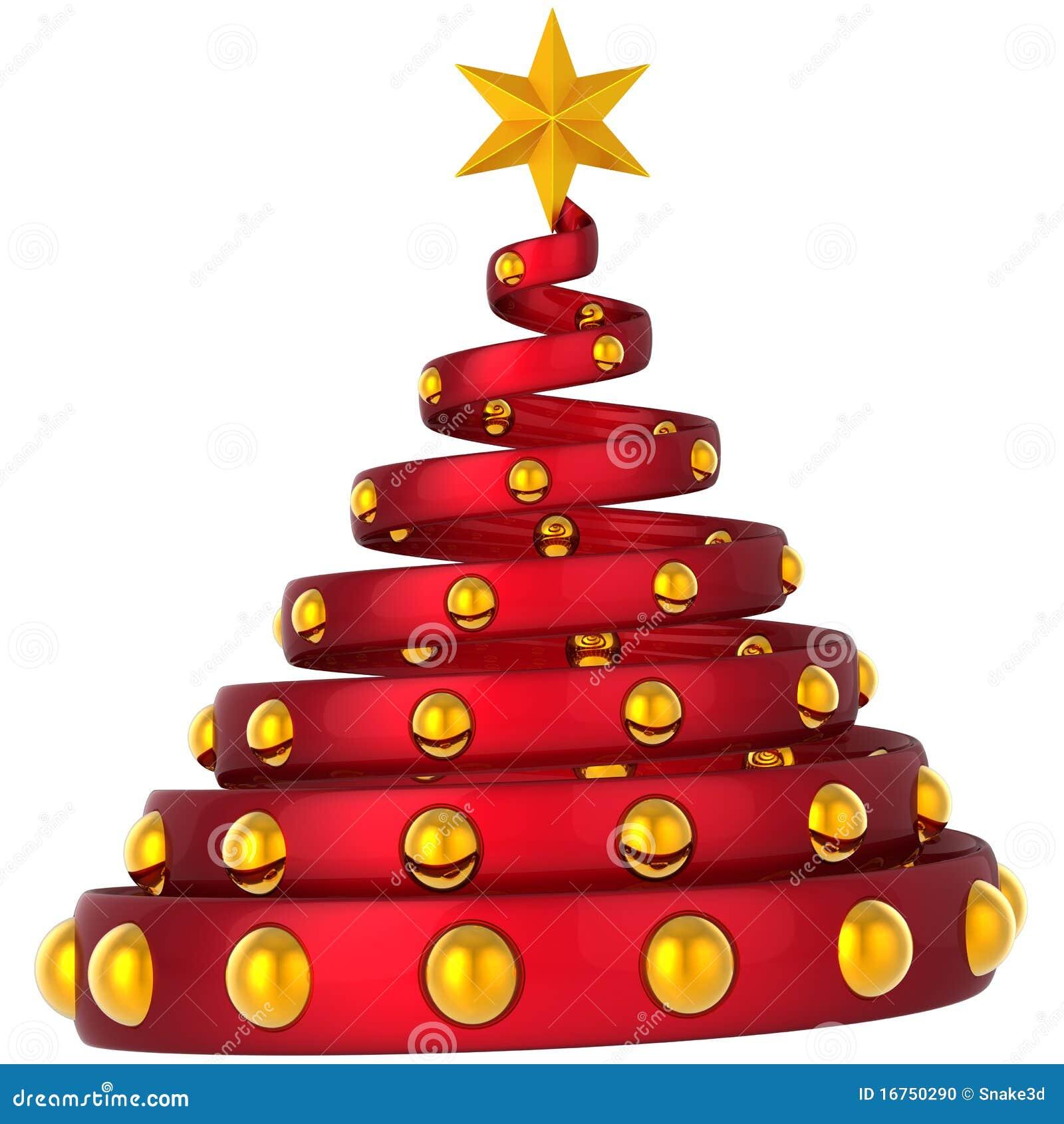Extracto moderno del rbol de navidad alquileres - Arbol navidad moderno ...