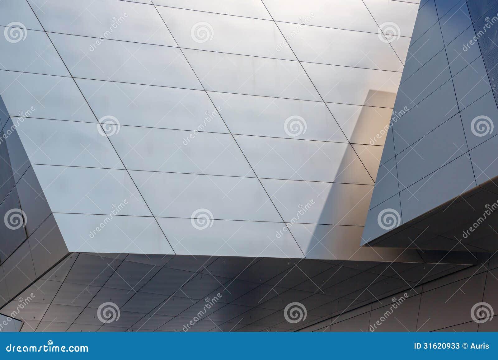 Extractos arquitectónicos