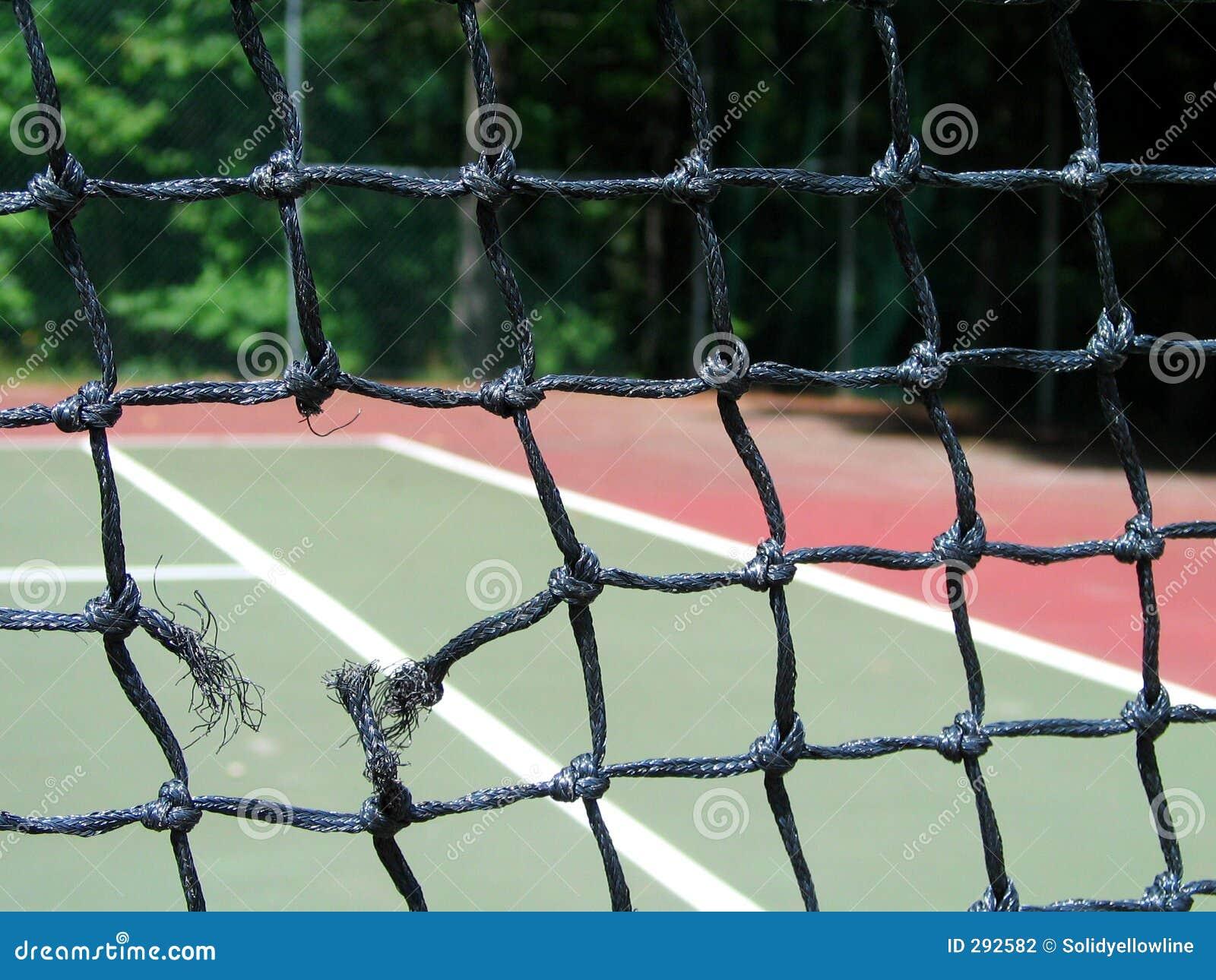 Extreem tennis