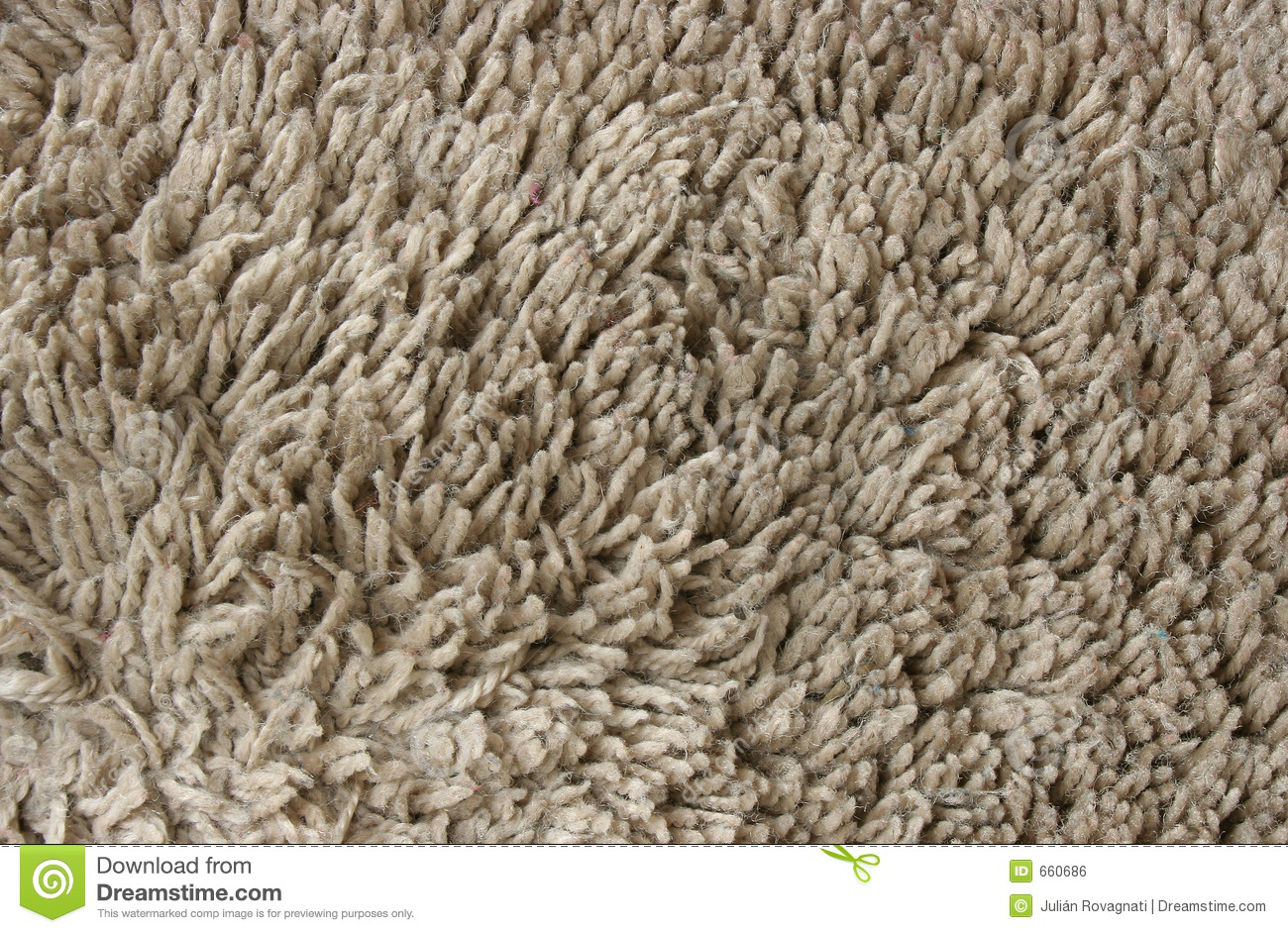 Extreme Close Up Of A Carpet Stock Photo Image 660686