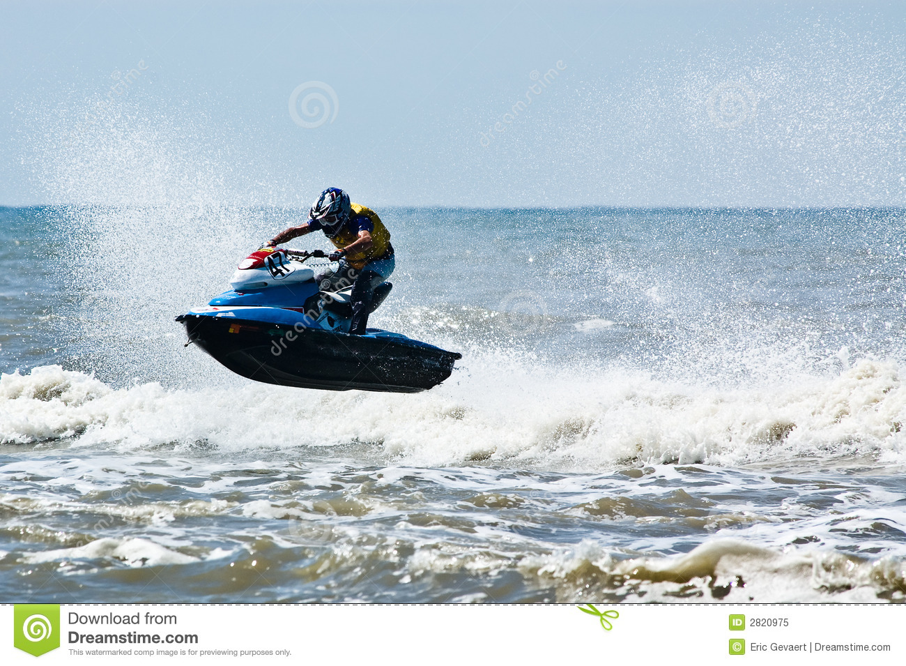 free jet ski business plan