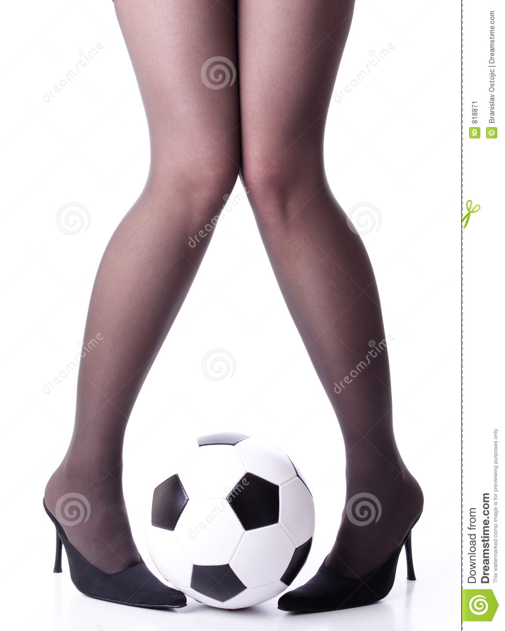 Extreme close up view of soccer balloon stock image image of.