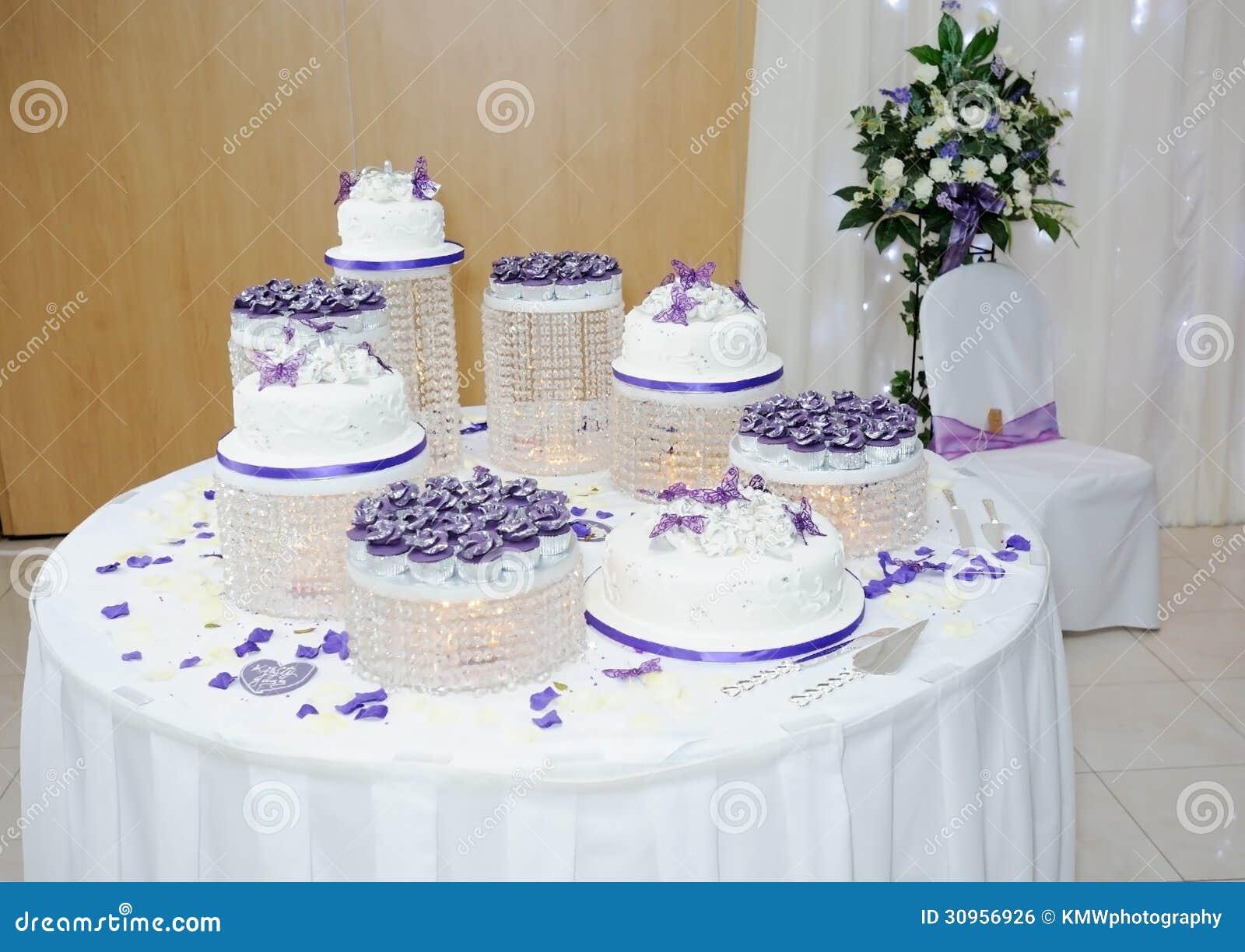 Extreme wedding cake stock photo. Image of frosting, dessert - 30956926