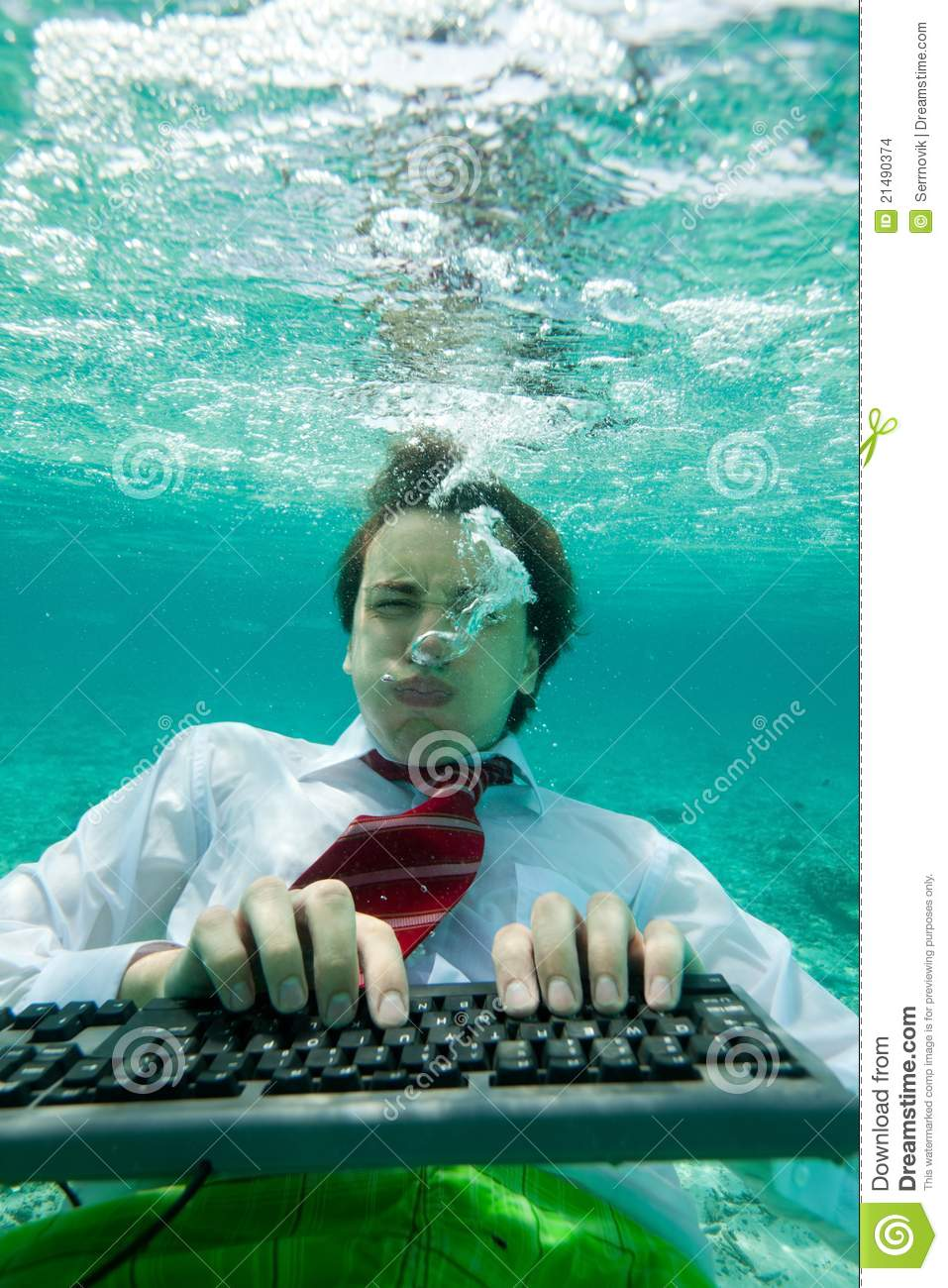 extreme working conditions stock images