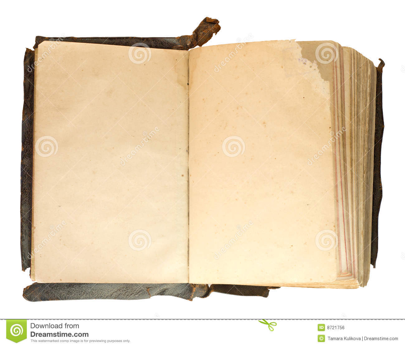 Old Notebook old notebook stock photos - image: 15241253