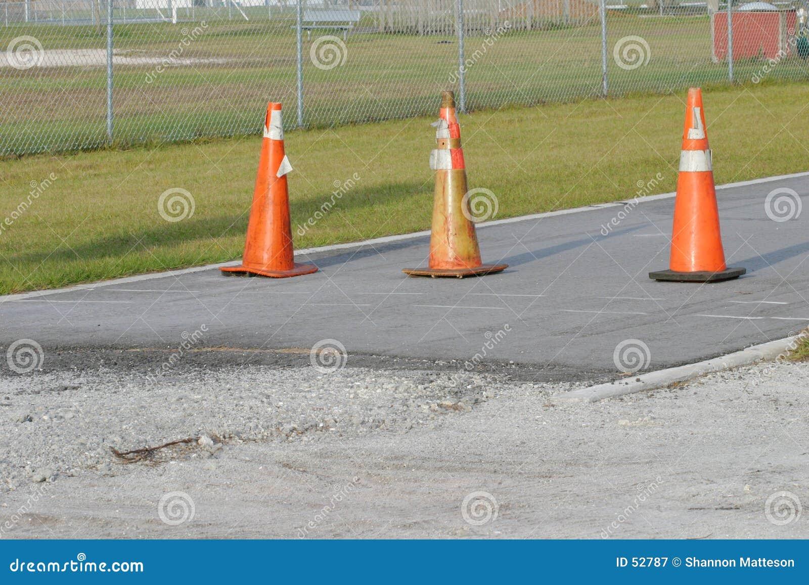 A extremidade da estrada #1