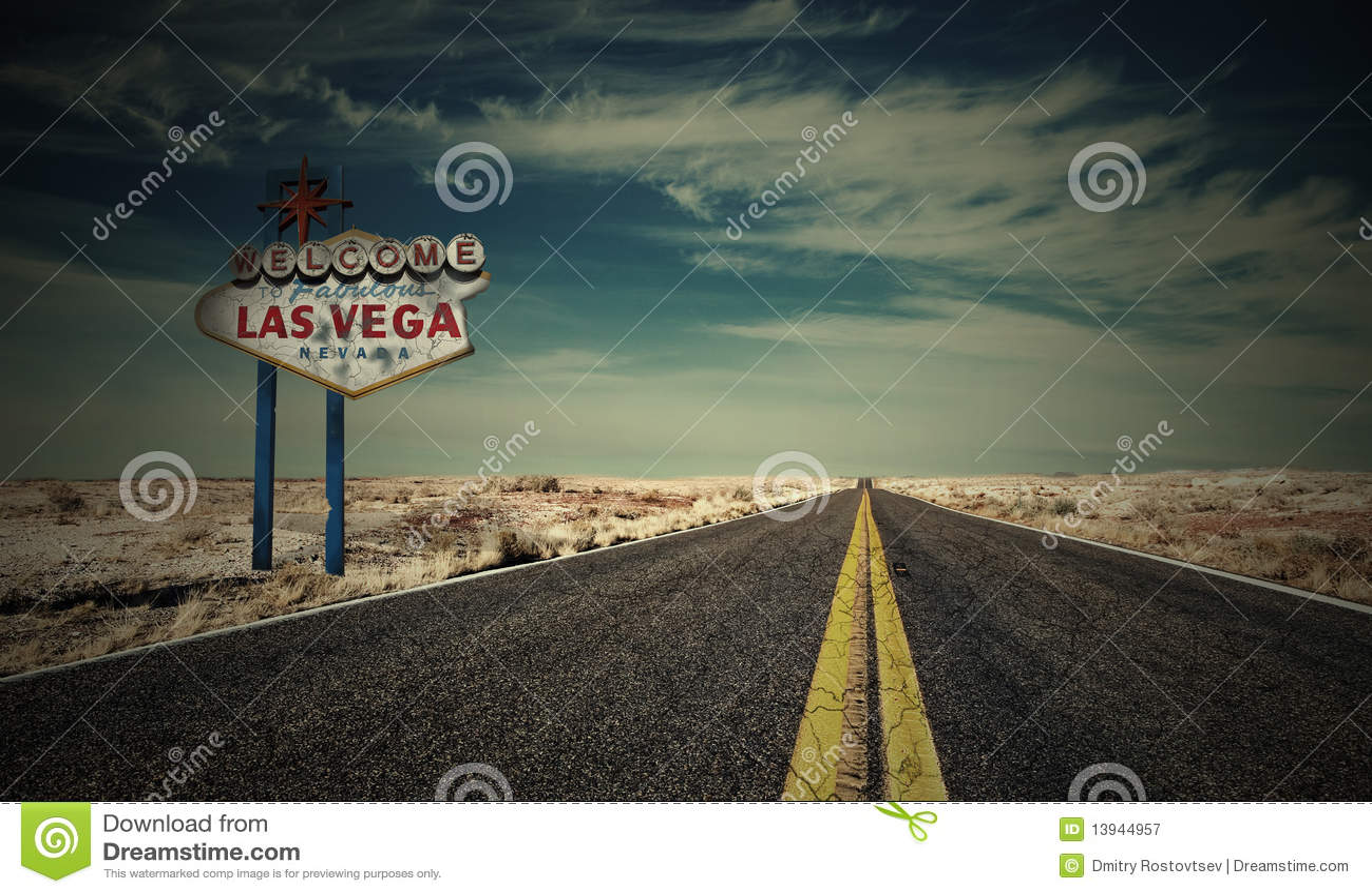 Extremo de Las Vegas