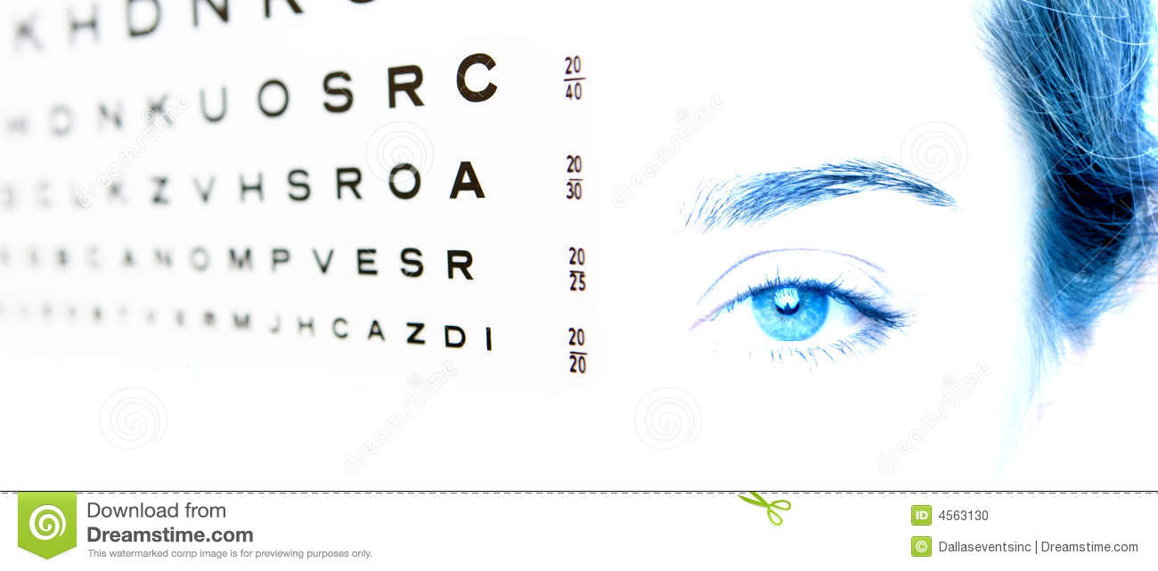 Eye chart test a in focus stock photo image of medicine 4563130 eye chart test a in focus nvjuhfo Choice Image