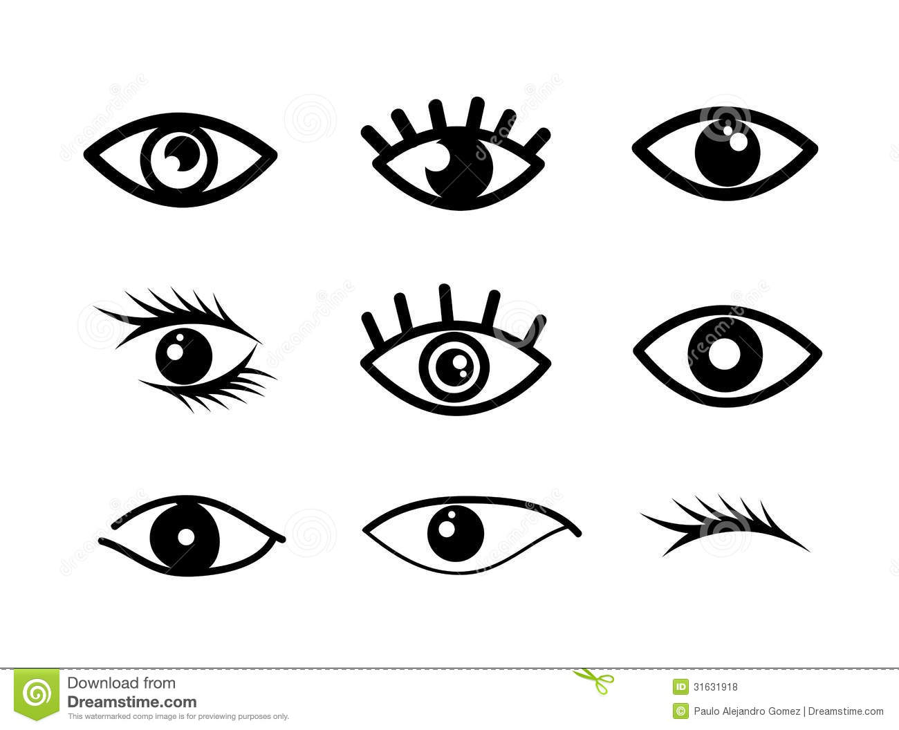 Gallery Images And Information Eyeball Diagram For Kids