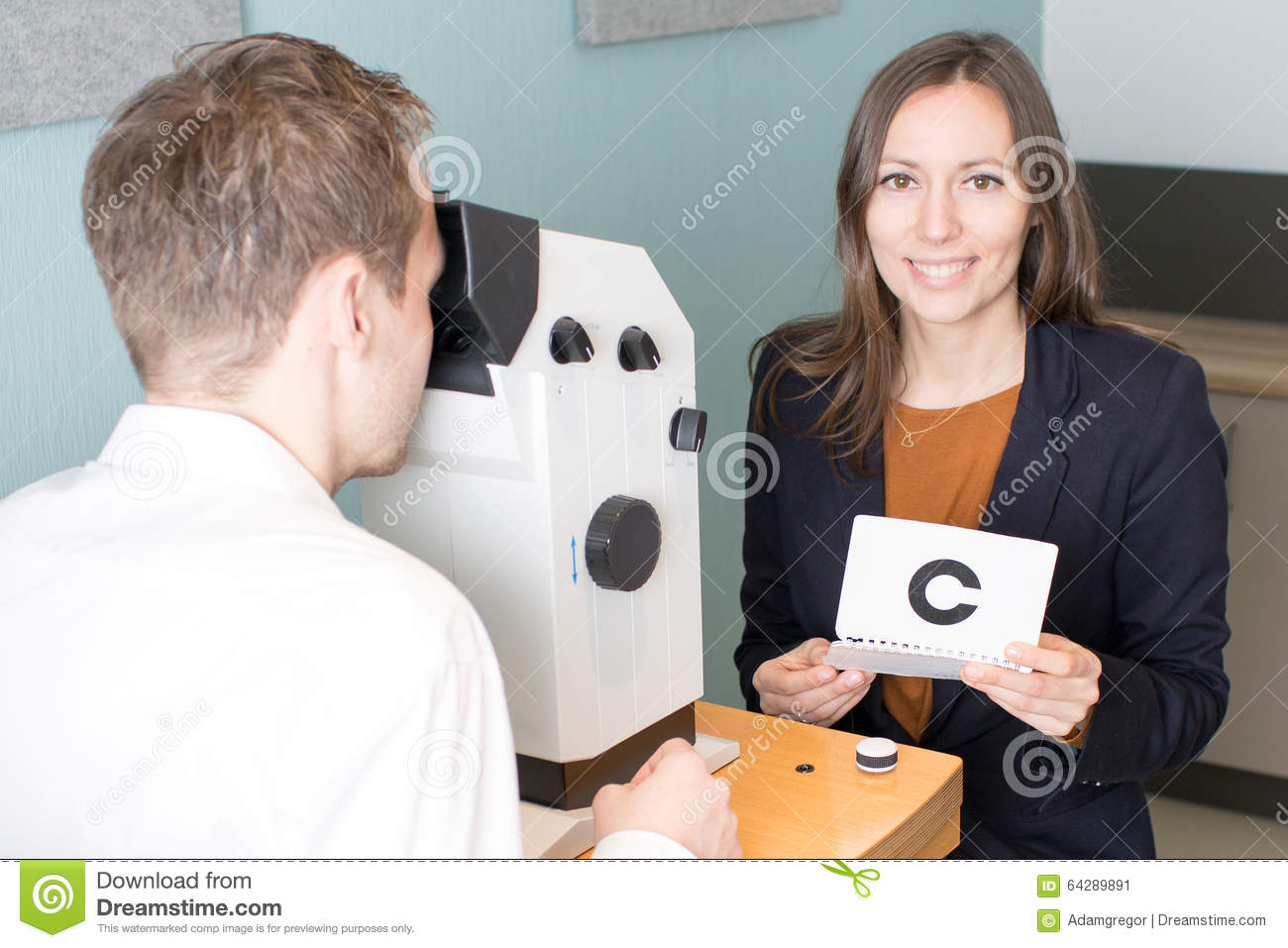 Communication on this topic: How to Prepare for an Eye Exam, how-to-prepare-for-an-eye-exam/