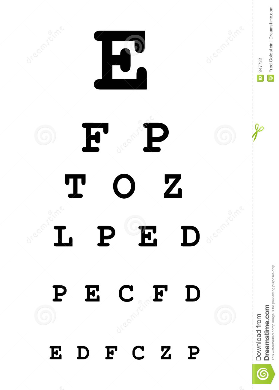 Eye vision test chart download eyecharts to test and improve eye test chart stock photo image of eyes blind character 847732 nvjuhfo Images