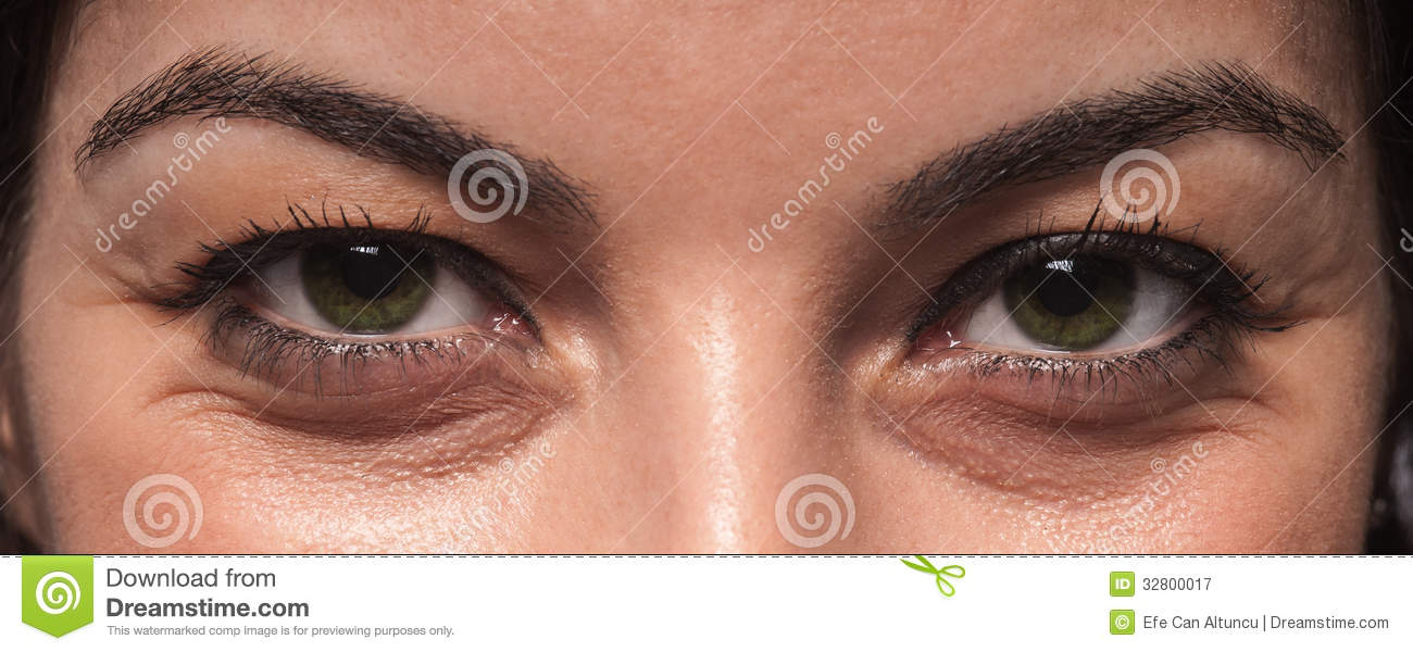 Royalty Free Stock Photography Eye Wrinkles Smiling Female Eyes Radiating Concentric Furrows Image32800017 on massage therapy business floor plan