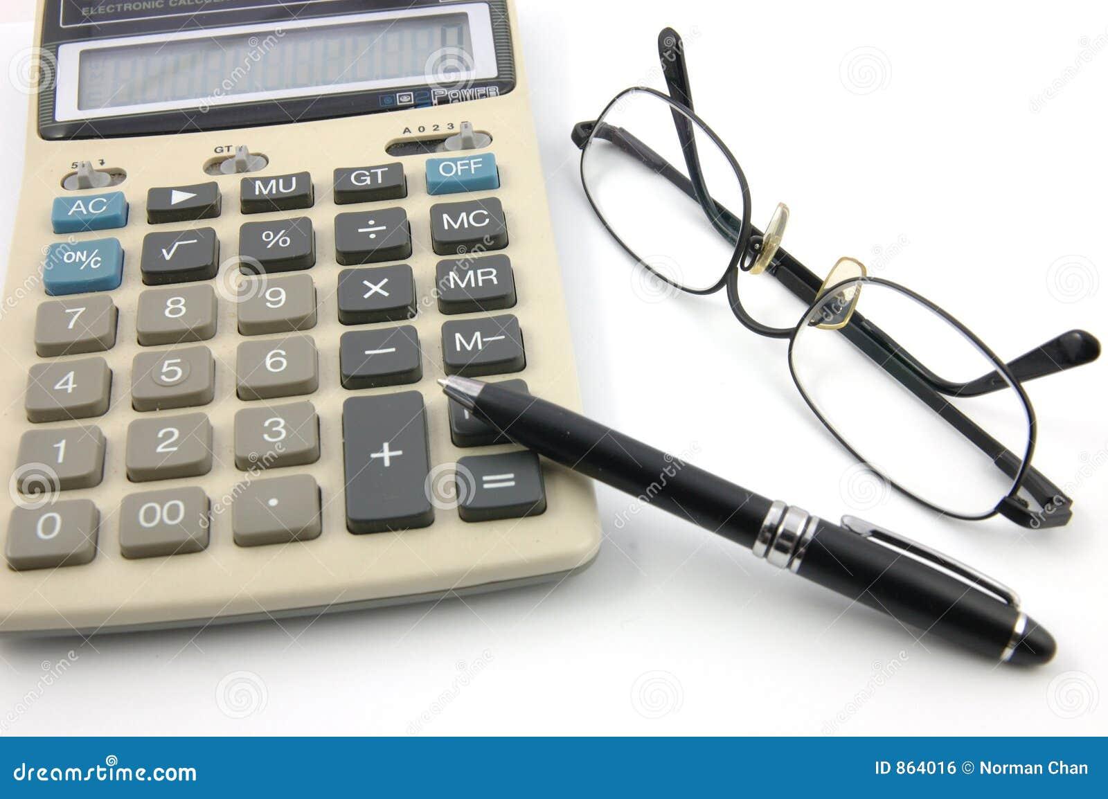 Eyeglasses υπολογιστών πέννα