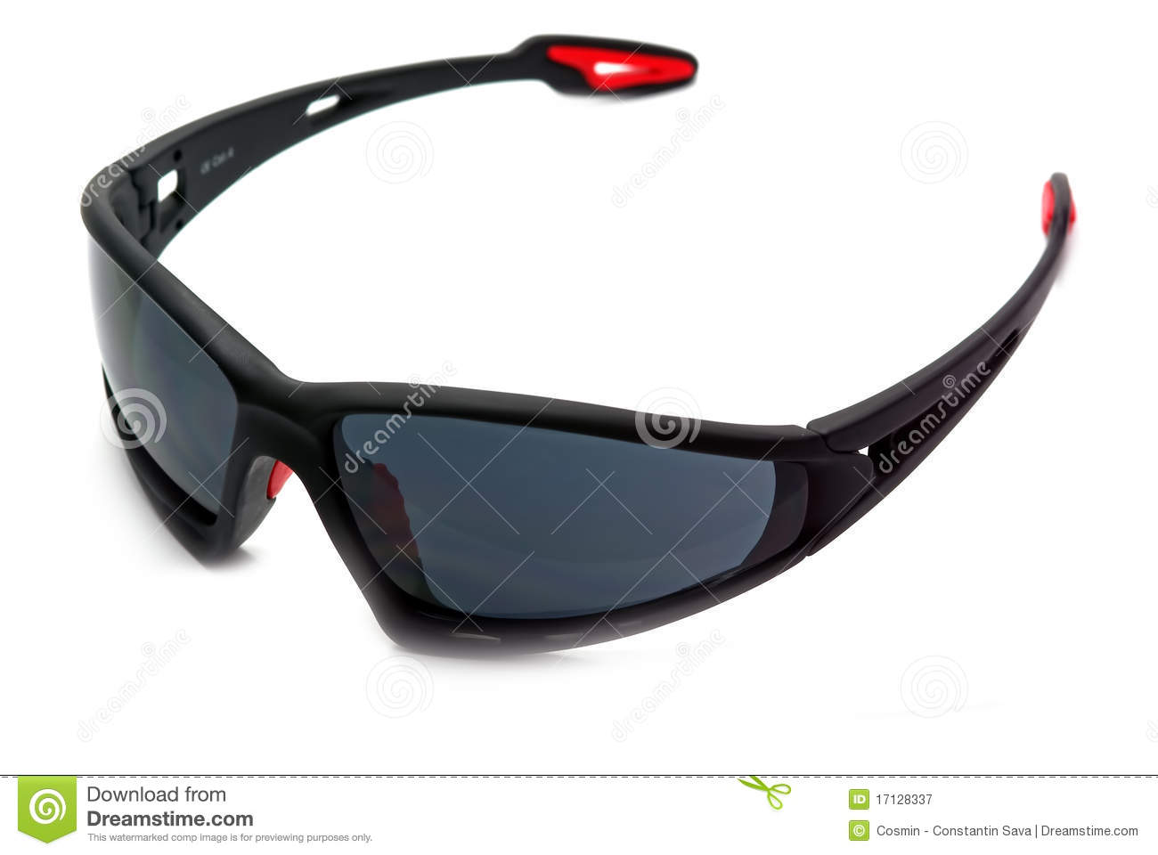 Eyeglasses For Sport Royalty Free Stock Photography ...