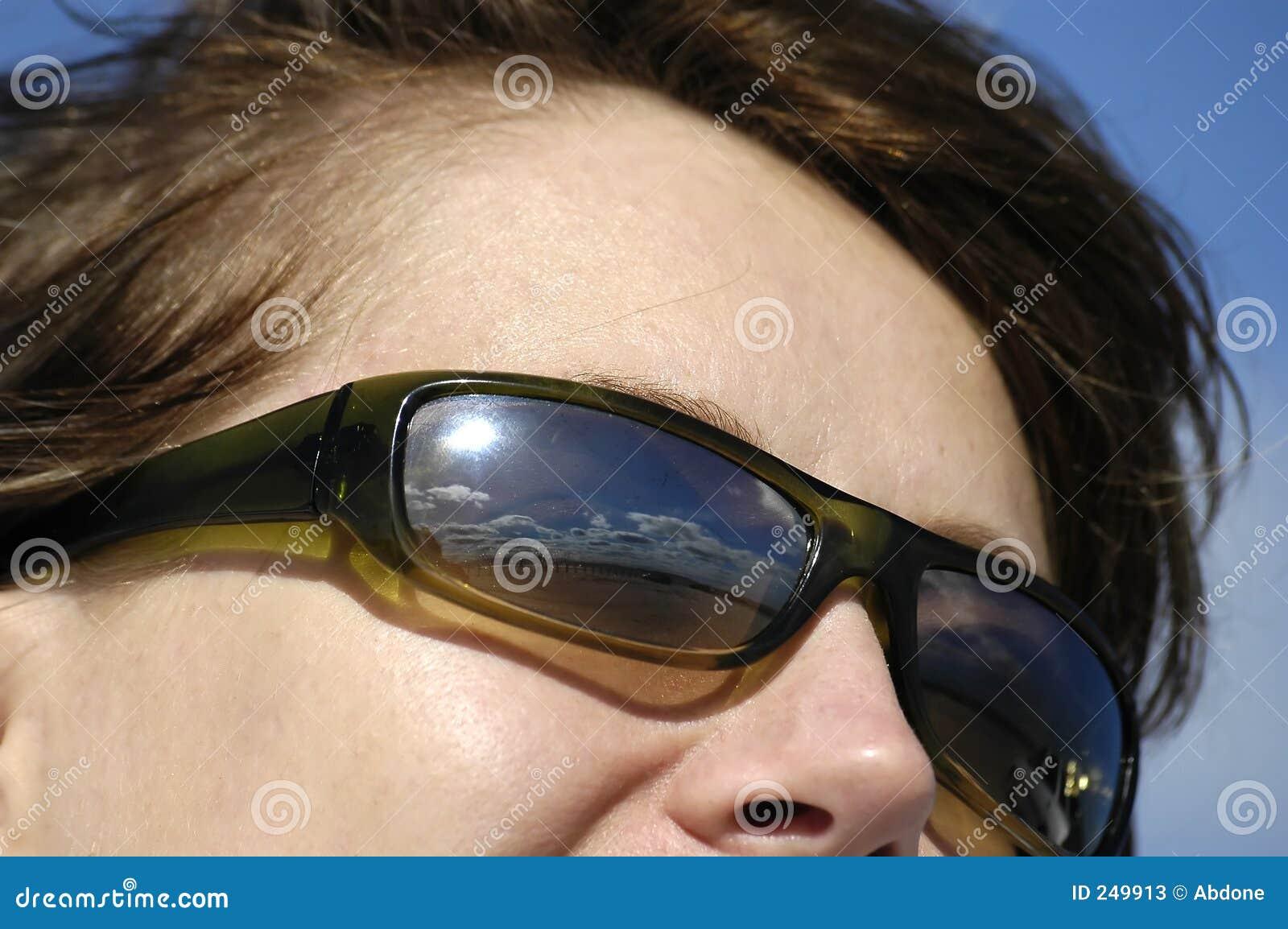 Eyes s-kvinnan