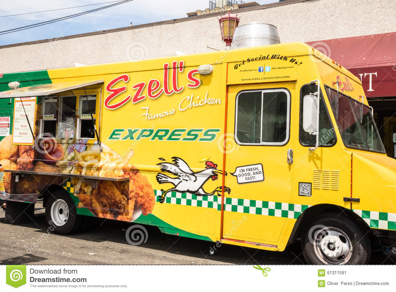 Pizza Food Truck Pittsburgh Trucks For Sale