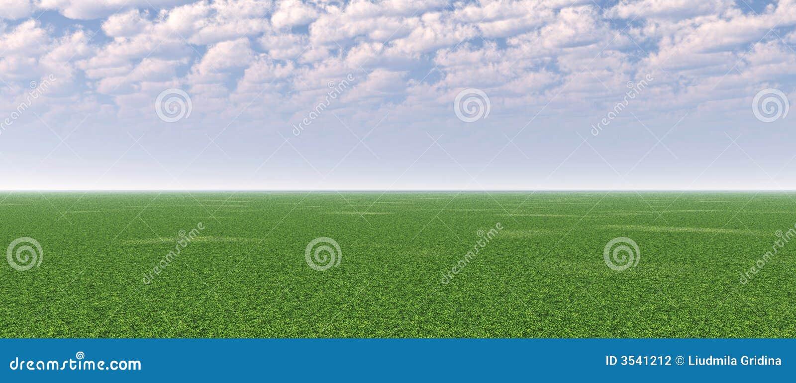Fältgreen
