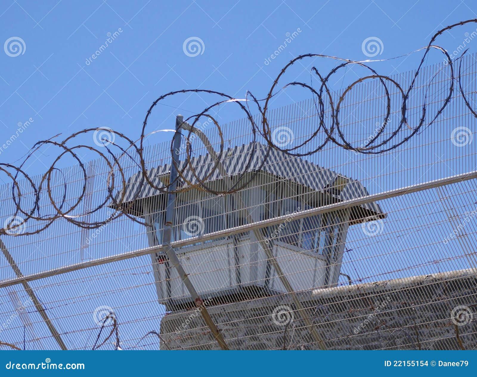 Fängelse