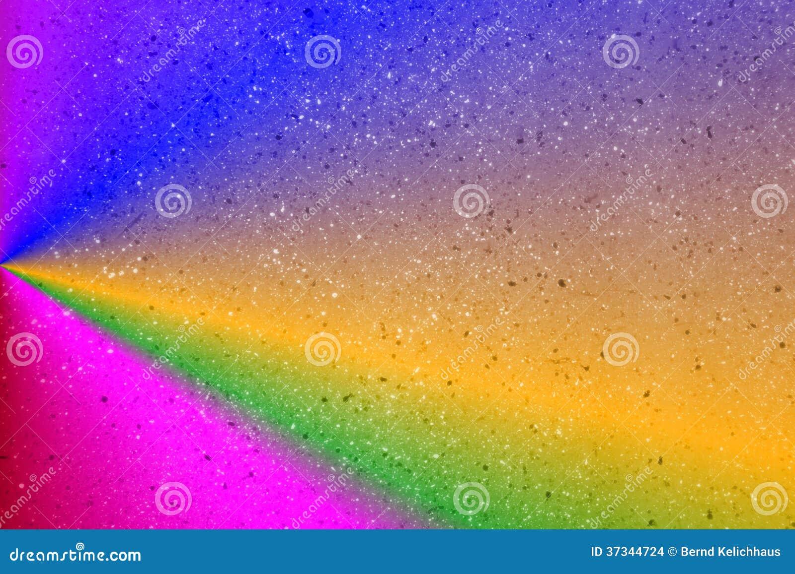 Färgrik bakgrund