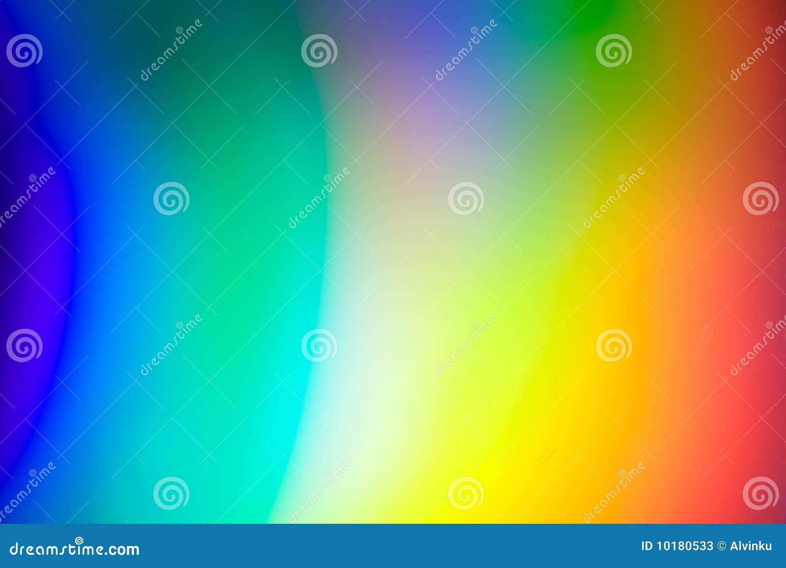 Färgspectrum