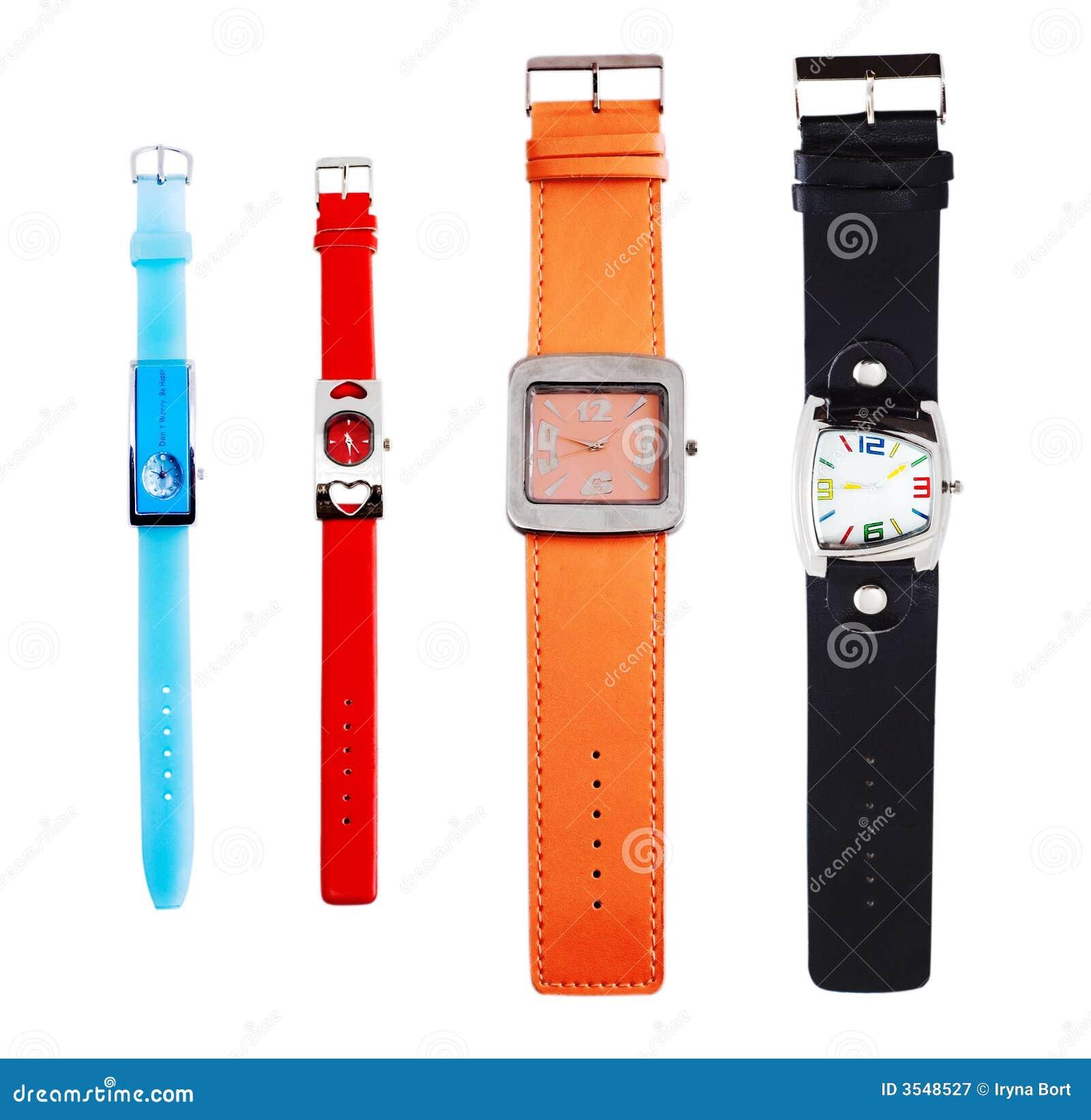 Färgwatches