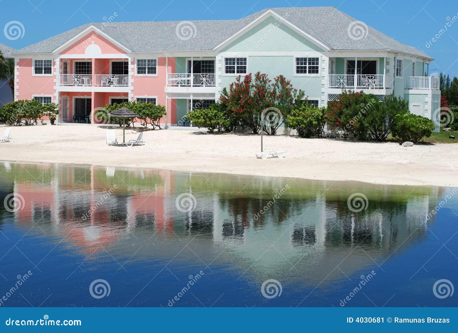Férias nos Bahamas