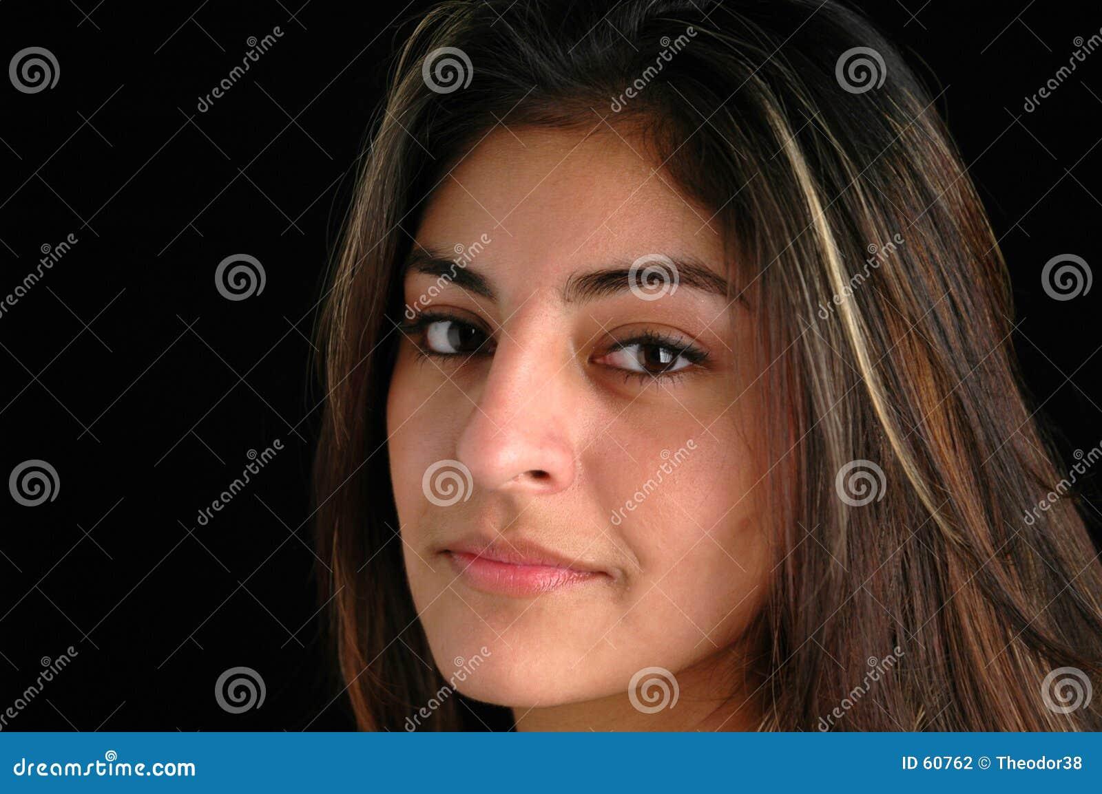 Fêmea portrait-2