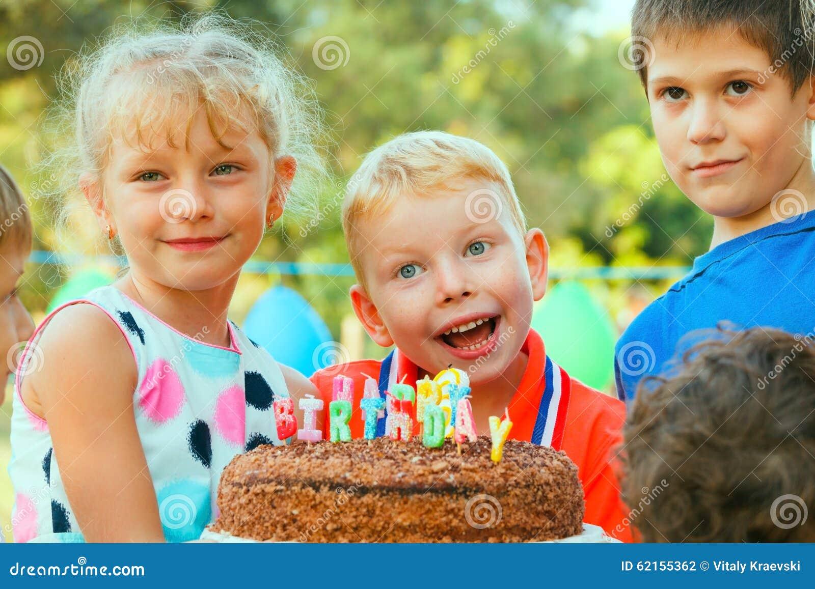Fête d anniversaire